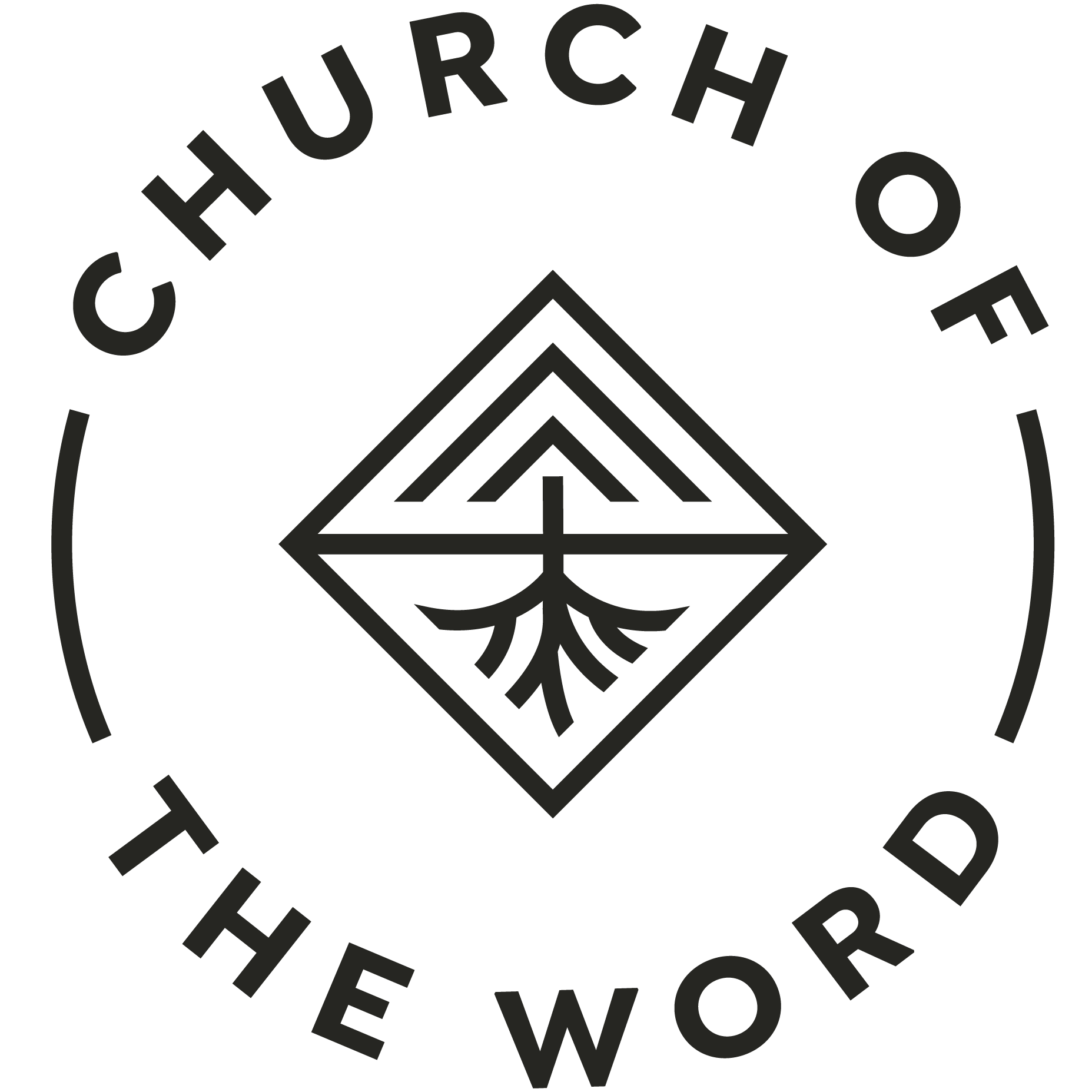Church of the Word